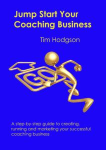 Jumpstart your Coaching Business